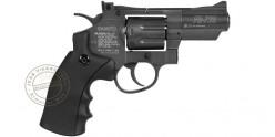 Revolver à plomb 4,5 mm CO2 GAMO PR-725 (3 joules max)