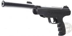 UMAREX Trevox air pistol - .177 bore (Under 7.5 Joule)