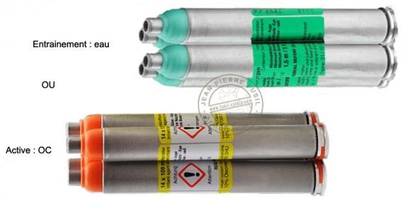 Cartridges for Jet Defender JPX 4 (x4) - Neutral or effective