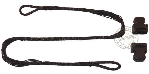 50-80 lbs pistol crossbow chord