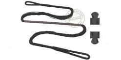 175 lbs crossbow chord