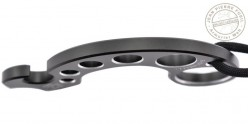 Tactidrink Bastinelli Impact-tool - Black