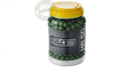 UMAREX T4E marking balls - .50 bore - 2 x 250