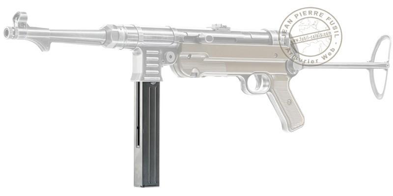 UMAREX - Chargeur pour pistolet Legends MP German 4,5 mm