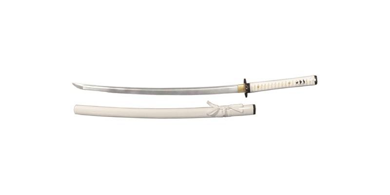 Katana FUDOSHIN - Yuki Eternal (K716)