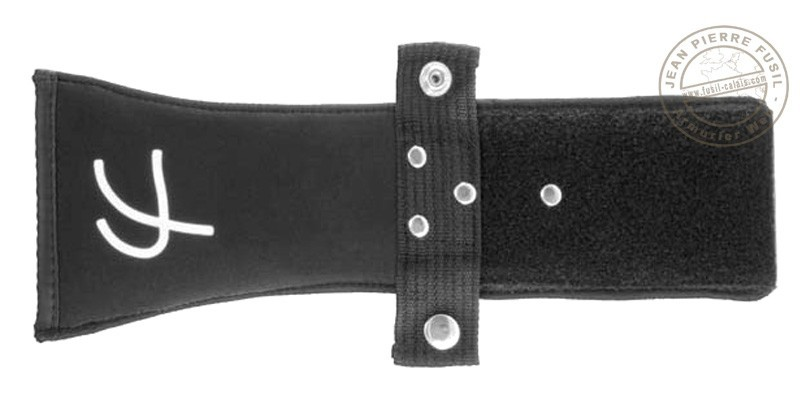 FRED PERRIN - Self-defense wallet