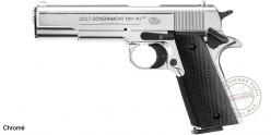 COLT Government 1911 A1 blank firing pistol - 9mm blank bore