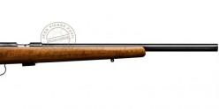 22 Lr air rifle - CZ 455 Varmint
