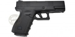 Razor Gun RMG-19 Pro pepper gas defense pistol