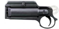 Spray launcher for revolver T4E HDR 50