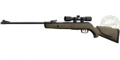 Carabine à plombs 4,5 mm GAMO Big Cat 1000-E Barricade (19,9 joules)