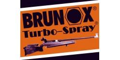 BRUNOX - Huile d'entretien pour arme - Spray 300 ml