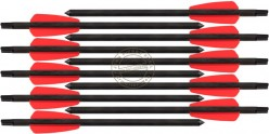 Ek Archery - Carbon bolts for COBRA crossbows