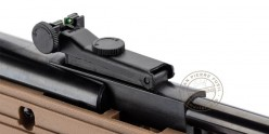 B.O. QUANTICO air rifle .177 bore (19.9 Joule) + 4x32 scope