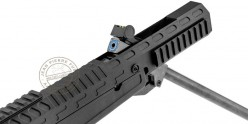 B.O.Manufacture PENDLETON air rifle .177 bore (19.9 Joule) + 4x32 scope