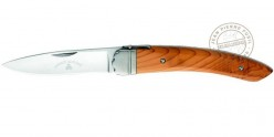 BREIZH KONTELL knife - Gaiac 11,5 cm