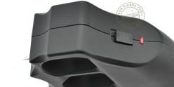 Shocker électrique - Poing américain Piranha KNUCKLER 2