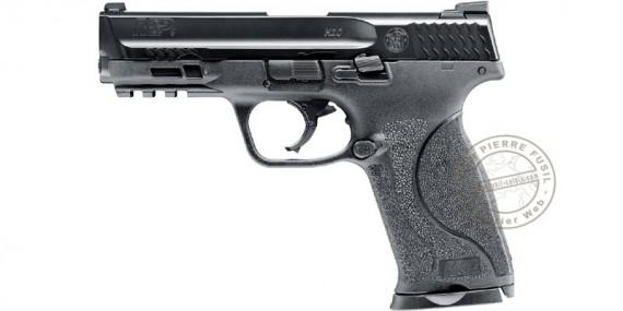 Pistolet CO2 à balles de caoutchouc T4E SMITH & WESSON M&P9 M2.0 - Cal.43
