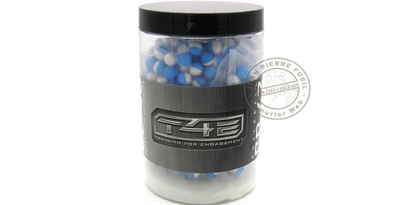 UMAREX T4E powder chalk balls - 2 x 250