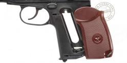 UMAREX Legends PM KGBCO2 pistol - .177 bore (3 joules max)