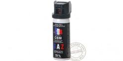 Self defence spray - 50 ml - CS Gas