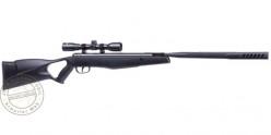 CROSMAN F4 NP Air Rifle - .177 rifle bore (19.9 joules) + 4x32 scope