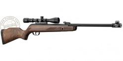 Carabine 4,5 mm GAMO Hunter 440 AS + lunette 3-9 x 40(19.9 joules)