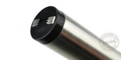 Shocker électrique ergonomique PIRANHA Punshock - 2 000 000 V
