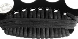 Paracord Knuckle duster