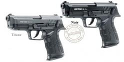 RETAY X Pro blank firing pistol - 9mm blank bore
