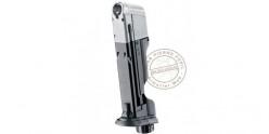 T4E Smith & Wesson - Chargeur d'urgence pour pistolet CO2 M&P9 M2.0 - Cal. 43