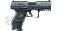 Pistolet d'alarme WALTHER PPQ M2 - Noir - Cal. 9mm PAK