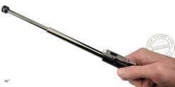 PIRANHA - Quick release telescopic baton